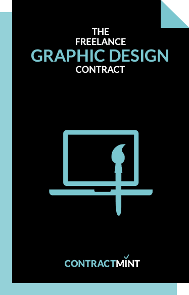 Graphic Design Proposal Contract Template